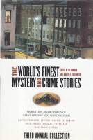 Image for The Worlds Finest Mystery And Crime Stories: Third Annual Collection.