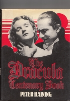 Image for The Dracula Centenary Book.