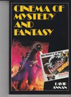 Image for Cinema Of Mystery And Fantasy.