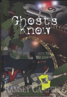 Image for Ghosts Know.