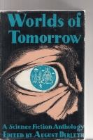 Image for Worlds Of Tomorrow.