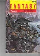 Image for Fantasy Tales vol 10 no 1 (whole no 18).