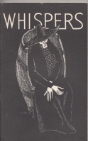 Image for Whispers Vol 3 no. 3/4: Manly Wade Wellman Special Issue (whole  no. 11/12).