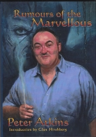 Image for Rumours Of The Marvellous (250-copy limited/signed edition).