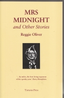 Image for Mrs Midnight And Other Stories (signed by the author).