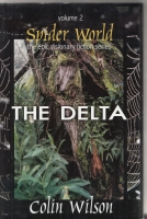Image for Spider World: The Delta (inscribed to Hugh Lamb)..