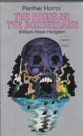 Image for The House On The Borderland (Hugh Lamb's copy).
