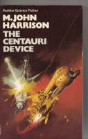 Image for The Centauri Device.