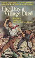 Image for The Day A Village Died.