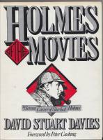 Image for Holmes Of The Movies: The Screen Career Of Sherlock Holmes.
