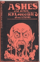 Image for Crypt Of Cthulhu Vol 2 no 2: Ashes And Others By H. P. Lovecraft & Divers Hands (whole no. 10).