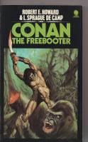 Image for Conan The Freebooter.