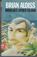 Image for Moreau's Other Island (from the author's own library).