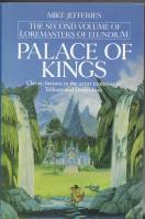 Image for Palace Of Kings.