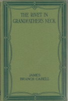Image for The Rivet In Grandfather's Neck: A Comedy Of Limitations.