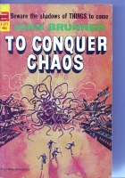 Image for To Conquer Chaos.
