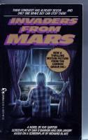 Image for Invaders From Mars.