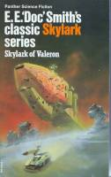 Image for Skylark Of Valeron: The Third Book In The Skylark Series.