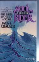 Image for Soul Rider 1V: The Birth Of Flux & Anchor.