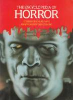Image for The Encyclopedia Of Horror.
