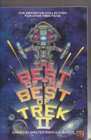 Image for The Best Of The Best Of Trek 11: From The Magazine For Star Trek Fans.