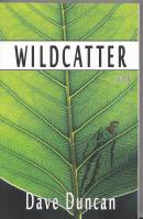 Image for Wildcatter.