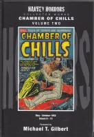 Image for Chamber Of Chills Volume Two: Harvey Horrors Collected Works.