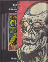Image for Chamber Of Chills Volume Two: Harvey Horrors Collected Works (signed/slipcased).
