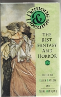 Image for Demons And Dreams: The Best Fantasy And Horror 2.