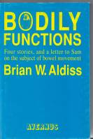 Image for Bodily Functions (signed by the author + from his own library).