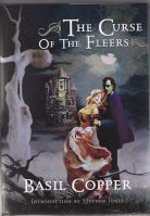 Image for The Curse Of The Fleers (100-copy signed/limited hardcover).