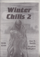 Image for Winter Chills no 2.