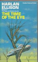 Image for The Time Of The Eye.