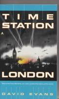 Image for Time Station: London.