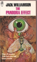 Image for The Pandora Effect.
