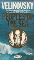 Image for Peoples Of The Sea: Ages In Chaos Volume 4.