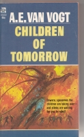 Image for Children Of Tomorrow.