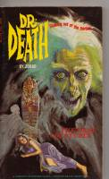 Image for Doctor Death: The Gray Creatures.