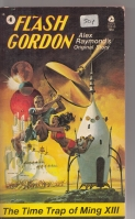 Image for Flash Gordon: The Time Trap Of Ming 111.