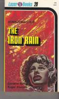 Image for The Iron Rain.