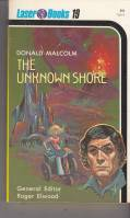 Image for The Unknown Shore.