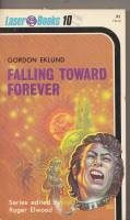 Image for Falling Toward Forever.