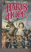 Image for Hart's Hope.