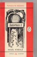 Image for Quatermass 11: A Play For Television In Six Parts (Hugh Lamb's copy).