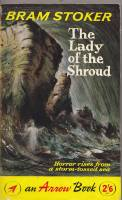 Image for The Lady Of The Shroud.