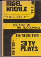 Image for The Year of the Sex Olympics And Other TV Plays.