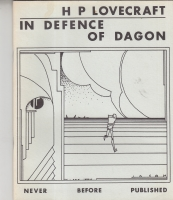 Image for In Defence Of Dagon.