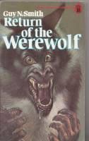 Image for Return Of The Werewolf.