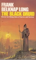 Image for The Black Druid And Other Stories.