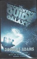 Image for The Hitchhiker's Guide To The Galaxy: Film Tie In-Edition.